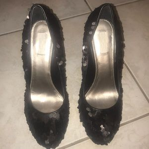 Rachel Roy Sequence Shoes